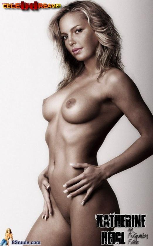 фото голая кэтрин хейгл