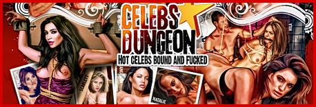 Celeb cumshots show * BDSM for Celebrity