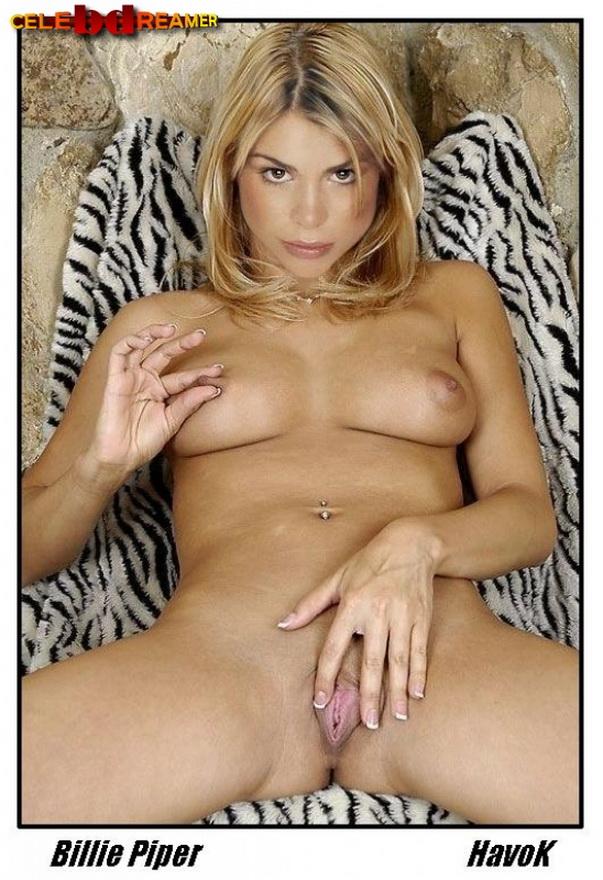 billie piper pussy pics