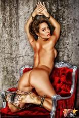 Porn fantasy with celebs * Angelina Jolie bondage Jennifer Love Hewitt nude Natalie Portman sex Paris Hilton sex