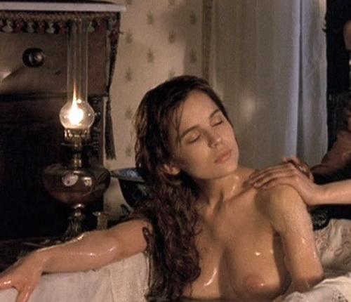 Elena Anaya sex video