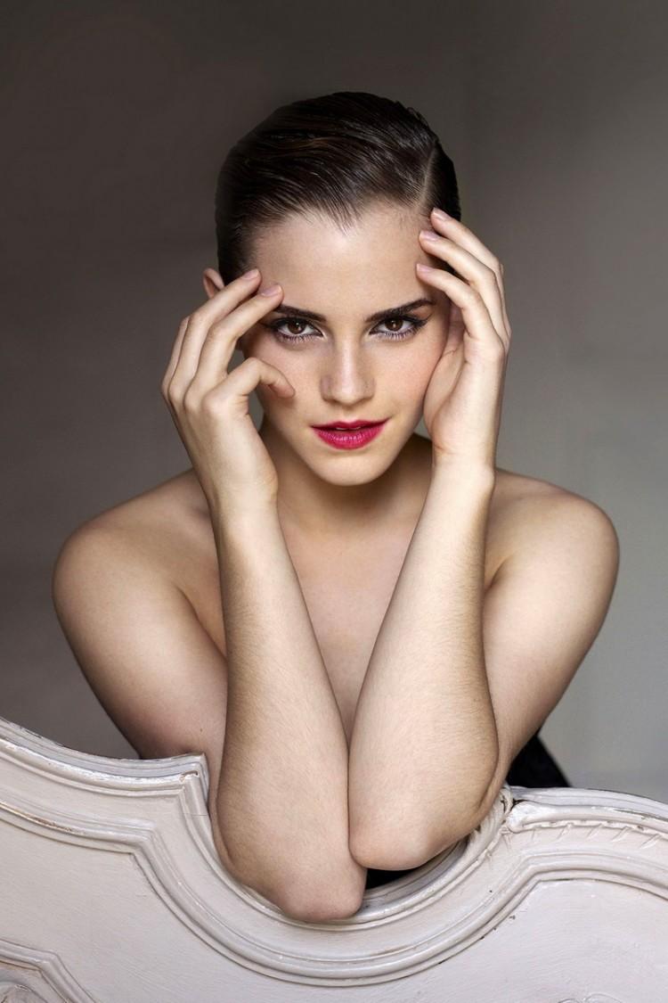 Emma Watson sexy 3