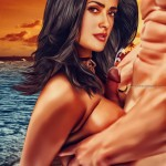 Salma Hayek obscenely hot * Hot Latinas Salma Hayek