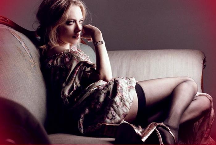 Amanda Seyfried nude 1