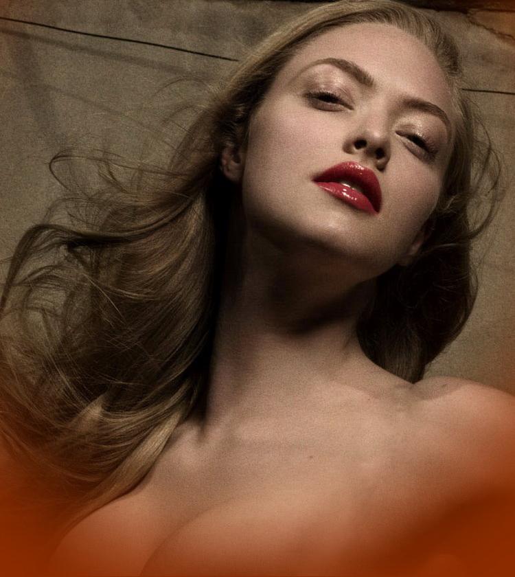 Amanda Seyfried and her secret sexual desires * Amanda Seyfried hot Celeb Fake Porn