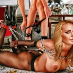 Your favorite celeb sluts * BDSM for Celebrity Celebs Dungeon