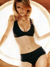 Kirsten Dunst hot shots * Celebrity Sex Tape