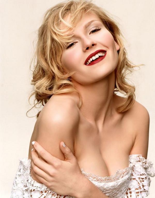 Kirsten Dunst hot 2