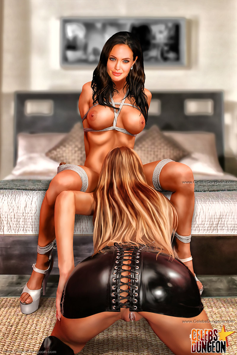 from Kaysen jennifer love hewitt bondage