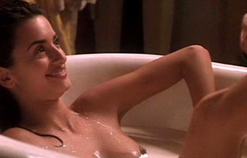 Penelope Cruz nude 5