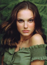 Brunette in a bondage * Celebs Dungeon Natalie Portman sex