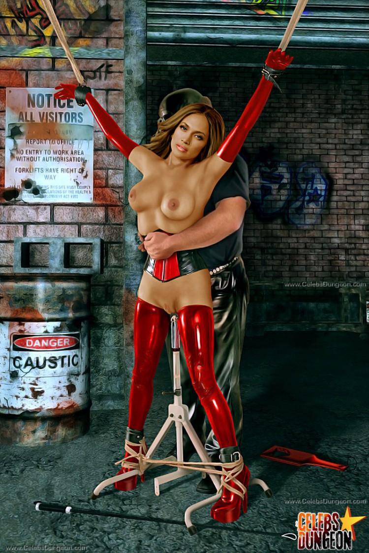 Jennifer Lopez xxx