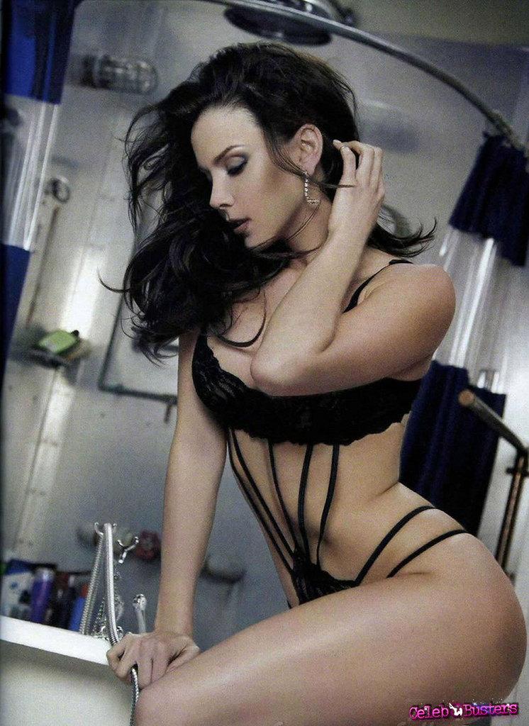 gabriela vergara naked